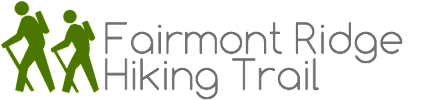 Fairmont Ridge Hiking Trail Logo